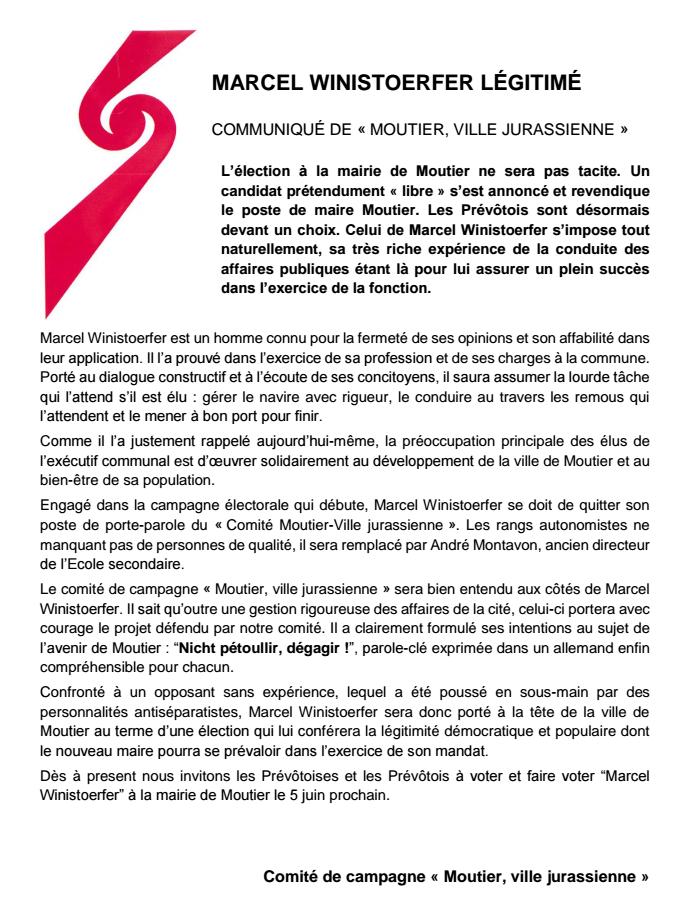 Communique_mairie